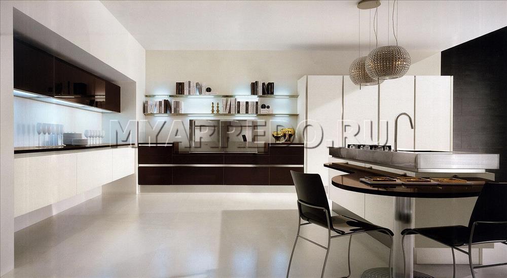 Kitchen CUCINE LUBE Brava Brava-5